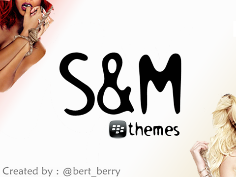 S M Name Wallpaper Bertberry's Blog | Ano...